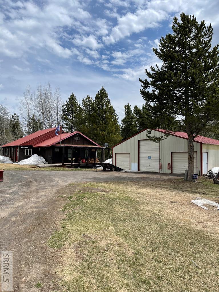 3770 Glacier Lily Lane Property Photo 1