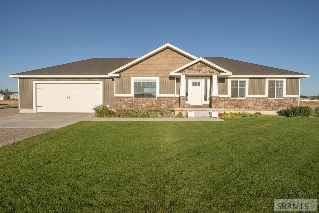 178 N 4039 E Property Photo - RIGBY, ID real estate listing