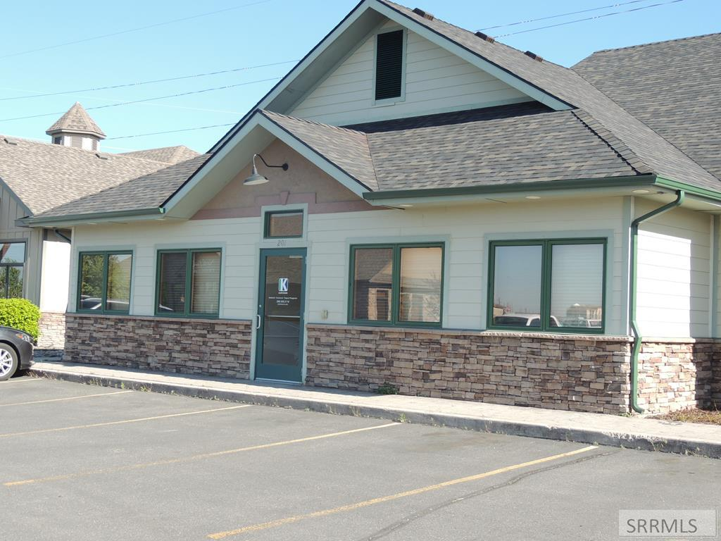 859 S Yellowstone Hwy #201 Property Photo - REXBURG, ID real estate listing