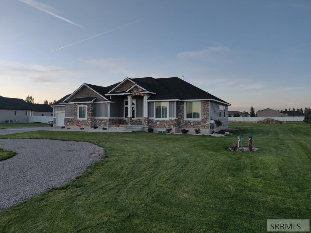 3915 E 116 N Property Photo - RIGBY, ID real estate listing