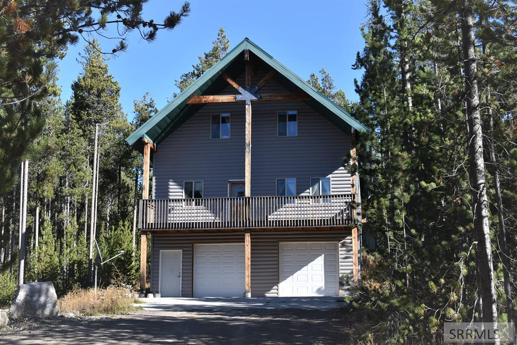 3930 General Howard Drive Property Photo - ISLAND PARK, ID real estate listing