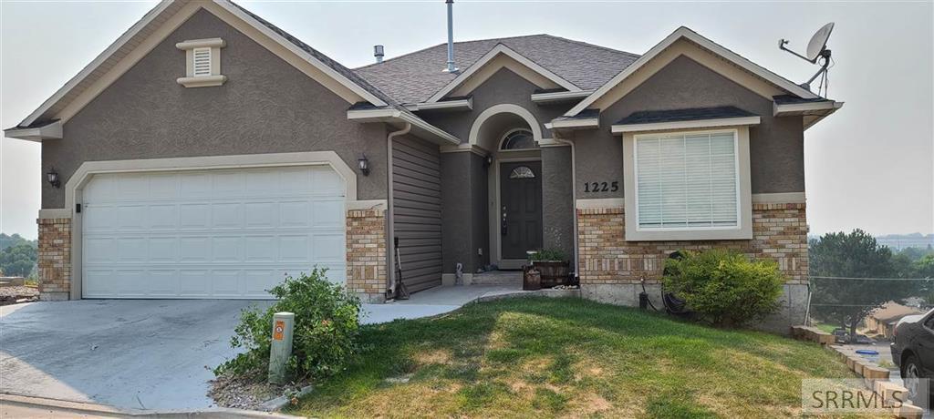 1225 Wall Street Property Photo - POCATELLO, ID real estate listing