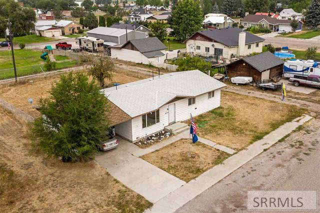 51 S 3rd E Property Photo - DOWNEY, ID real estate listing
