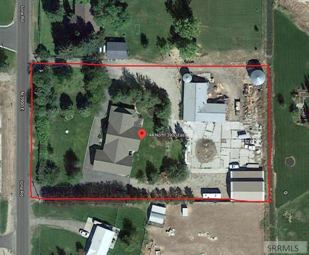 144 N 3900 E Property Photo - RIGBY, ID real estate listing