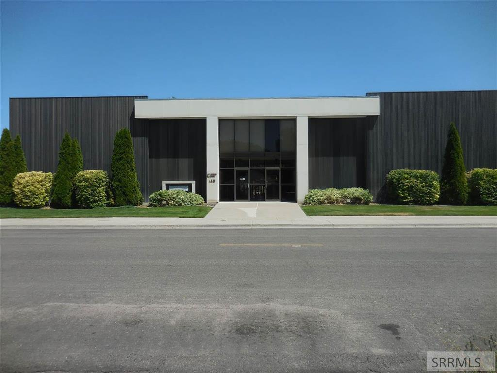 120 N 12th Street Property Photo - POCATELLO, ID real estate listing