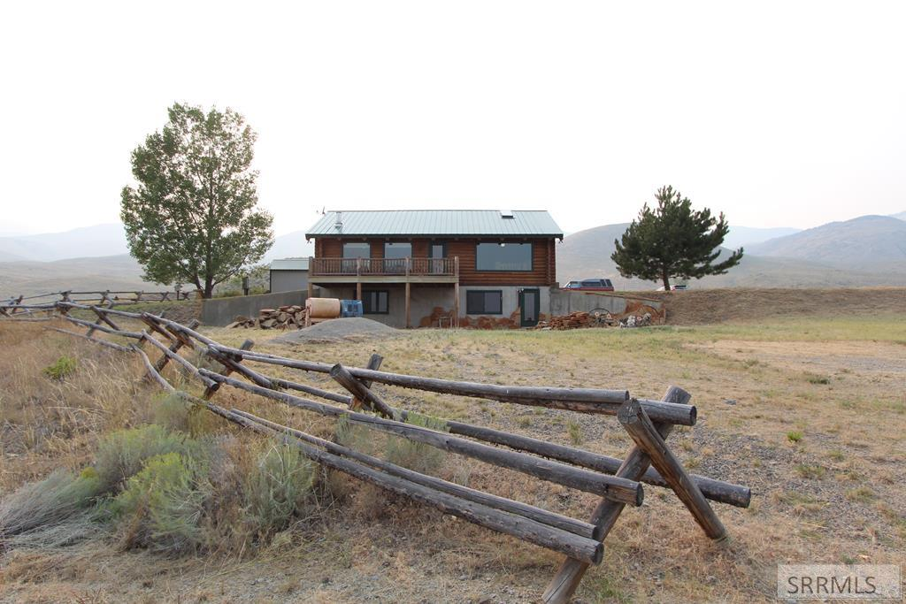 112 Aldous Drive Property Photo - SALMON, ID real estate listing