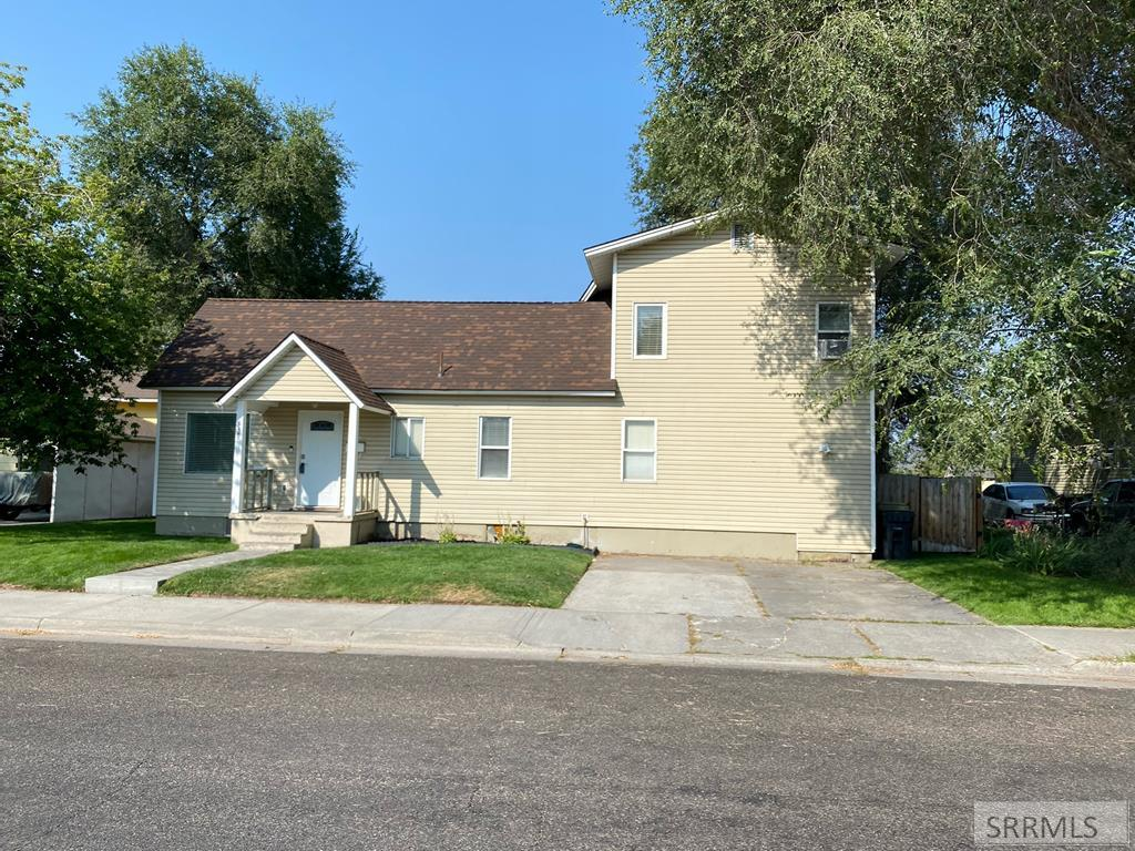 1061 Bannock Avenue Property Photo