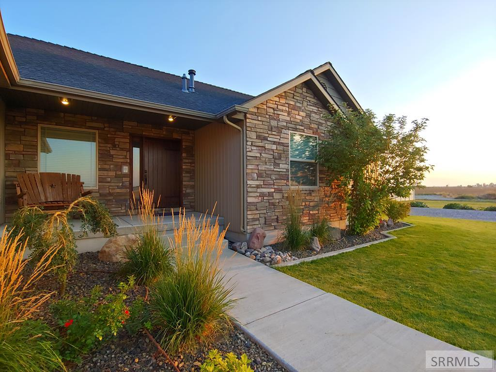 97 E 600 N Property Photo - BLACKFOOT, ID real estate listing