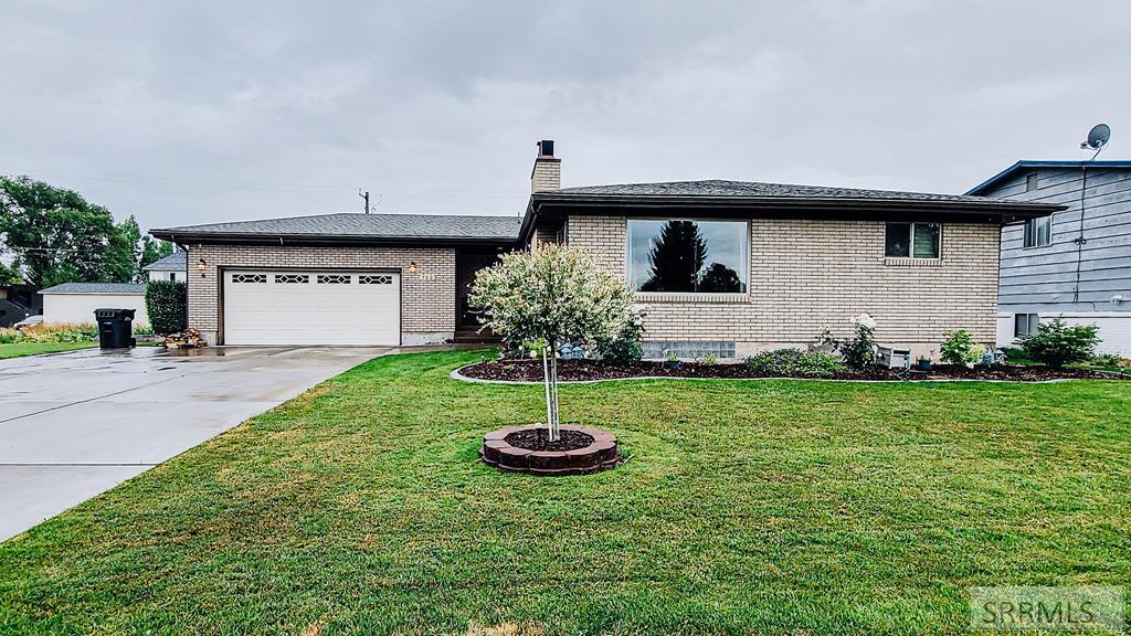 780 Cleveland Street Property Photo - IDAHO FALLS, ID real estate listing