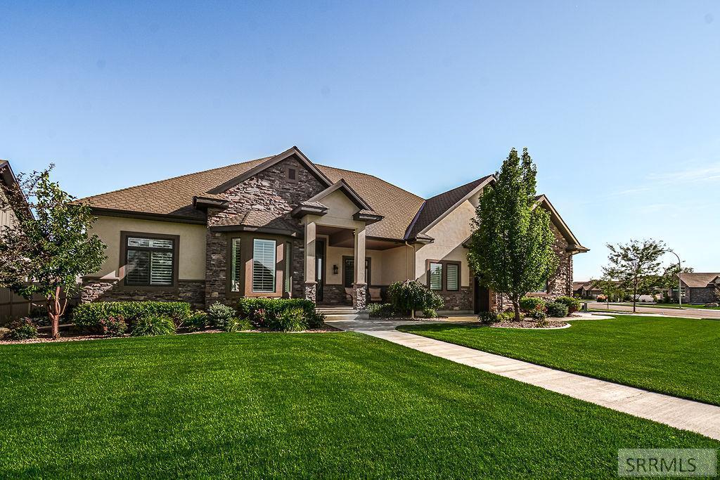 235 Calistoga Drive Property Photo - IDAHO FALLS, ID real estate listing