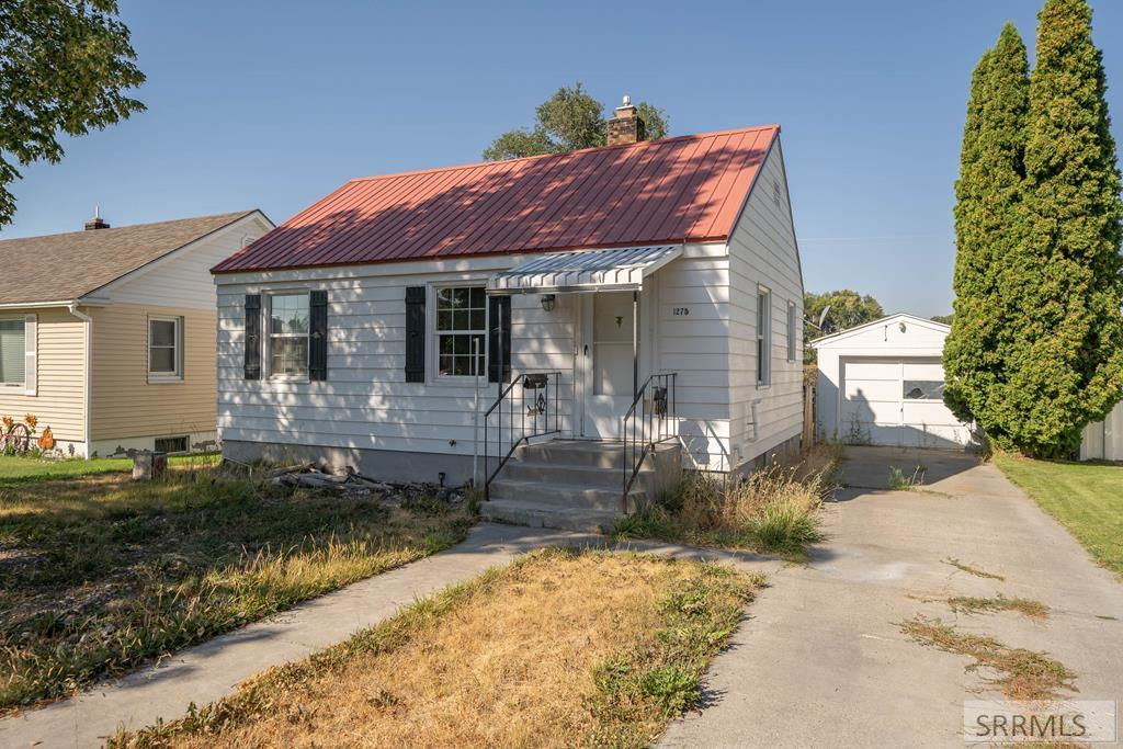 1275 Ada Avenue Property Photo
