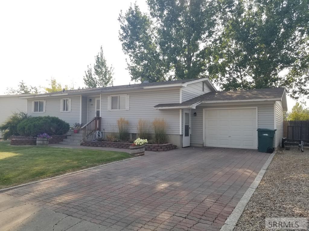 1484 Sage Circle Property Photo - BLACKFOOT, ID real estate listing