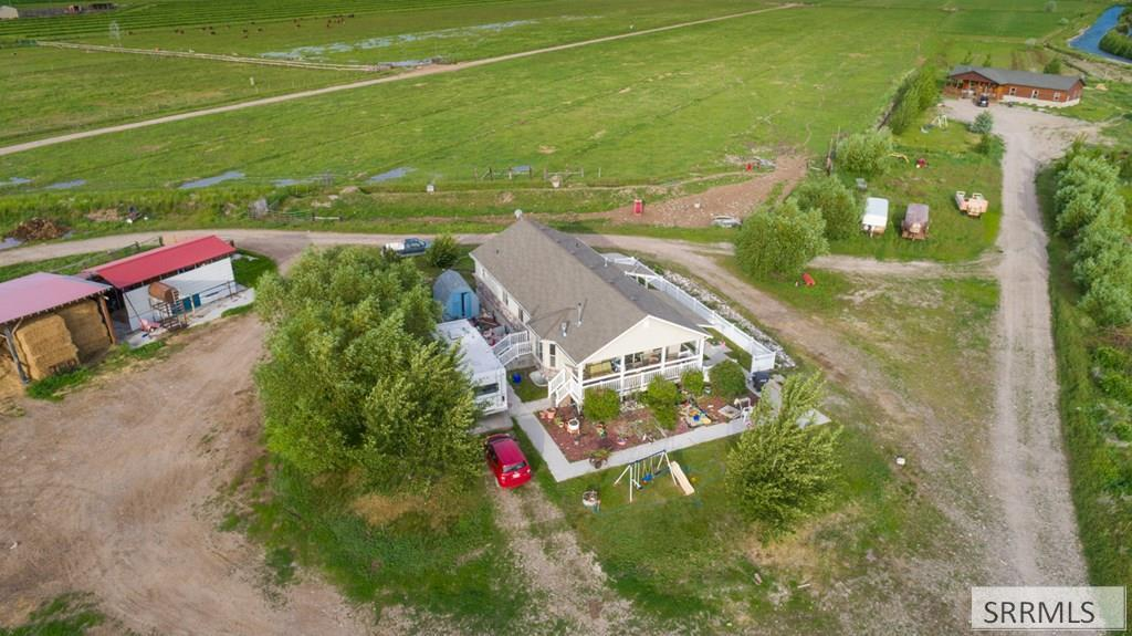 67 N 4500 E Property Photo - RIGBY, ID real estate listing
