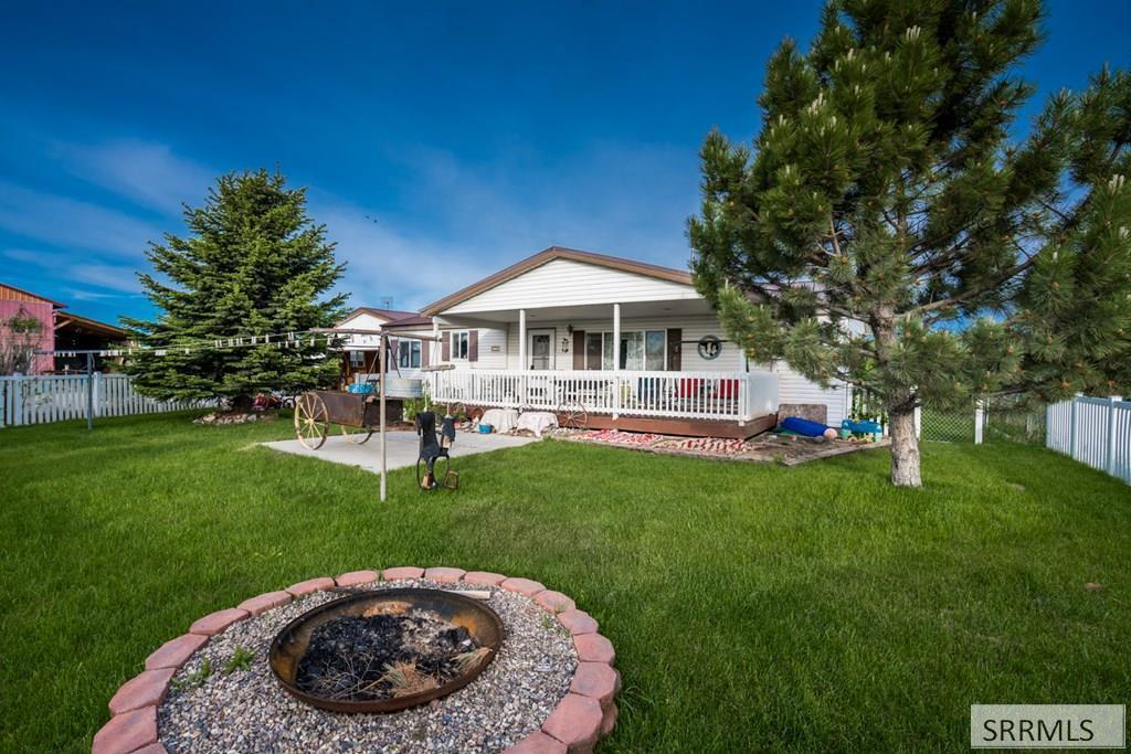 61 N 4500 E Property Photo - RIGBY, ID real estate listing