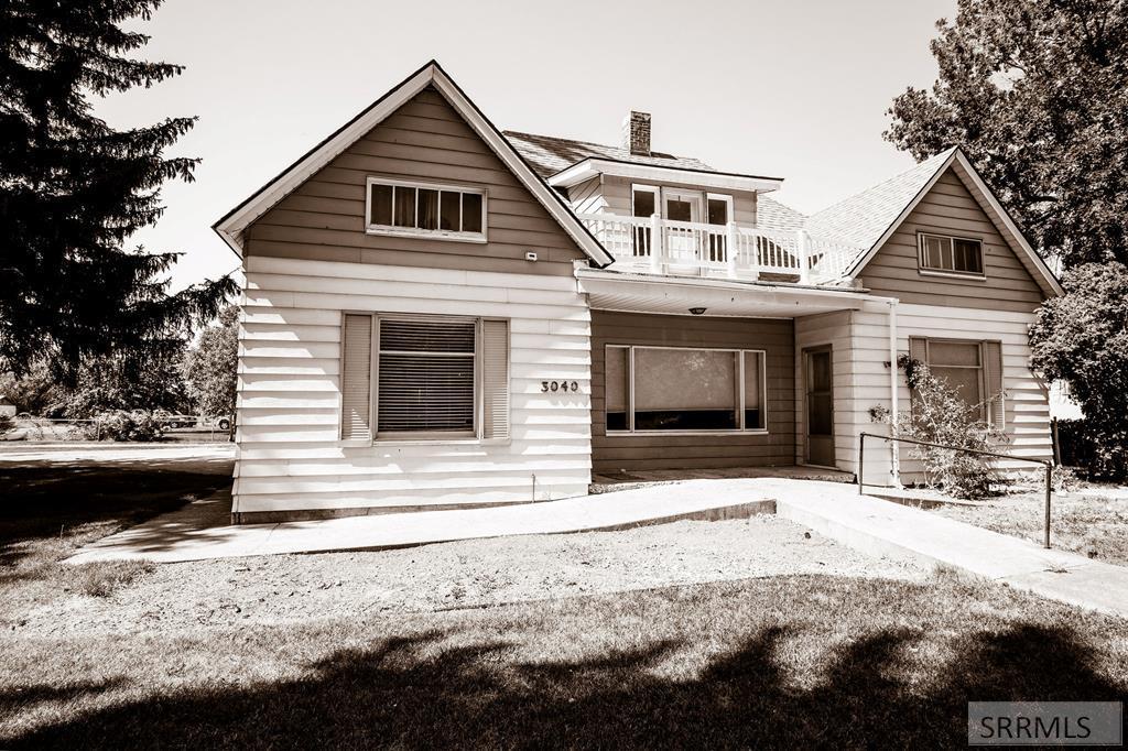 3040 S Ammon Road Property Photo - IDAHO FALLS, ID real estate listing