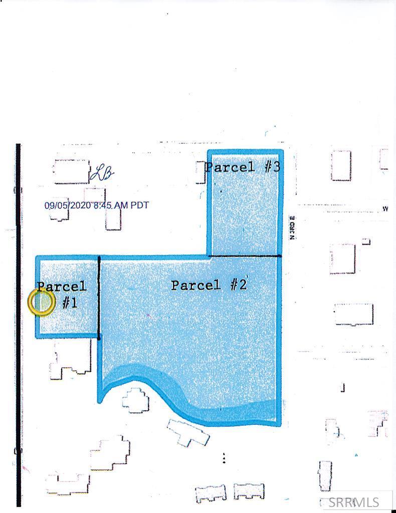 319 N 3rd E Property Photo