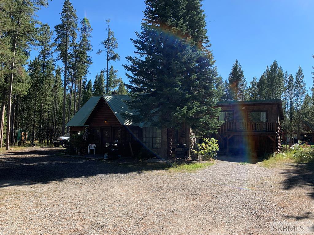 4182 N Big Springs Loop Road Property Photo