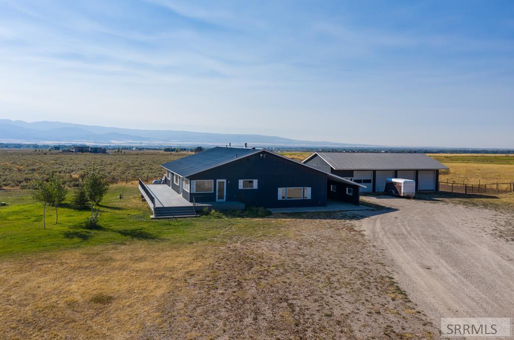 3190 S 1000 E Property Photo - DRIGGS, ID real estate listing