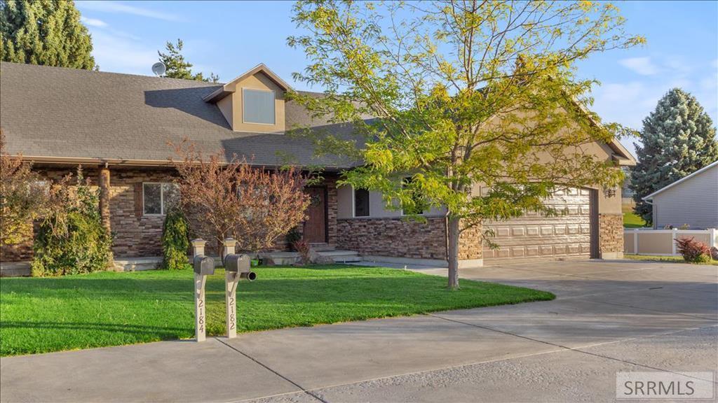 2182 E 113th S Property Photo