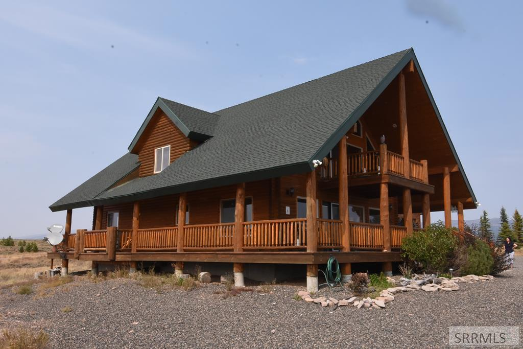 3414 Killdeer Court Property Photo - ISLAND PARK, ID real estate listing