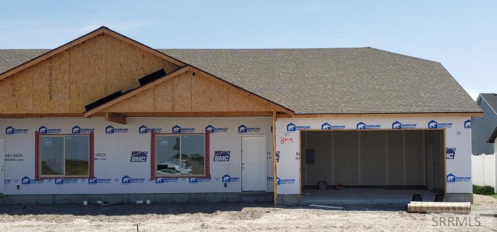 824 S 2400 W Property Photo