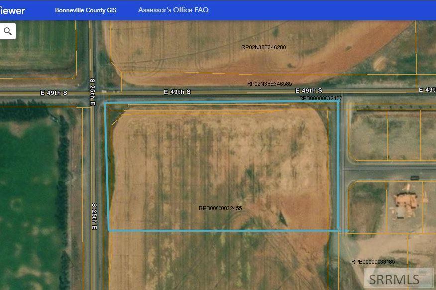 4901 S 25 E Property Photo
