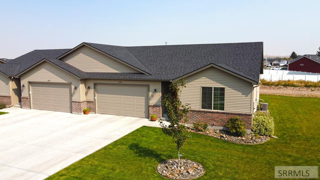 3356 N Coral Property Photo - IDAHO FALLS, ID real estate listing