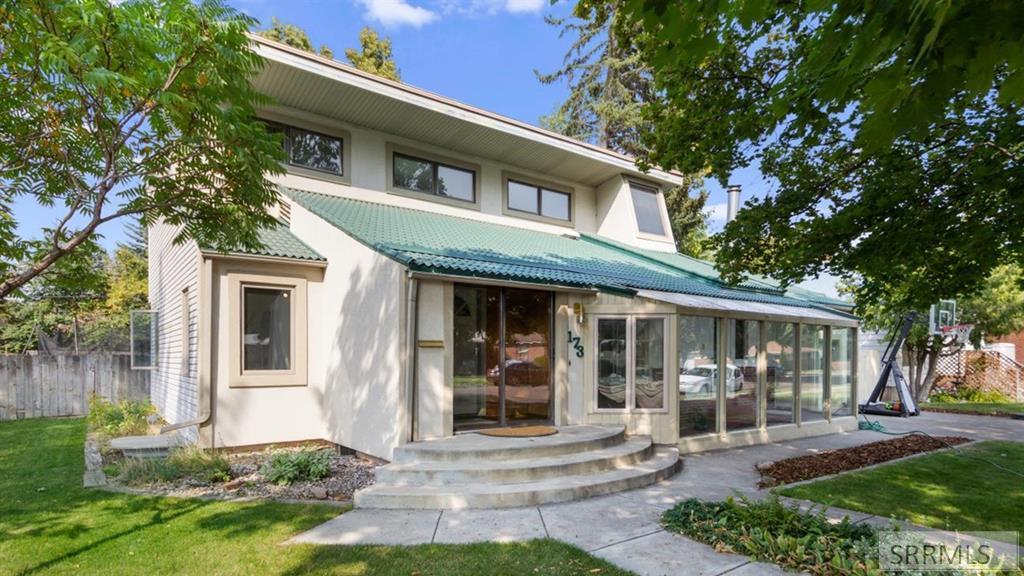 173 E 24th Street Property Photo - IDAHO FALLS, ID real estate listing