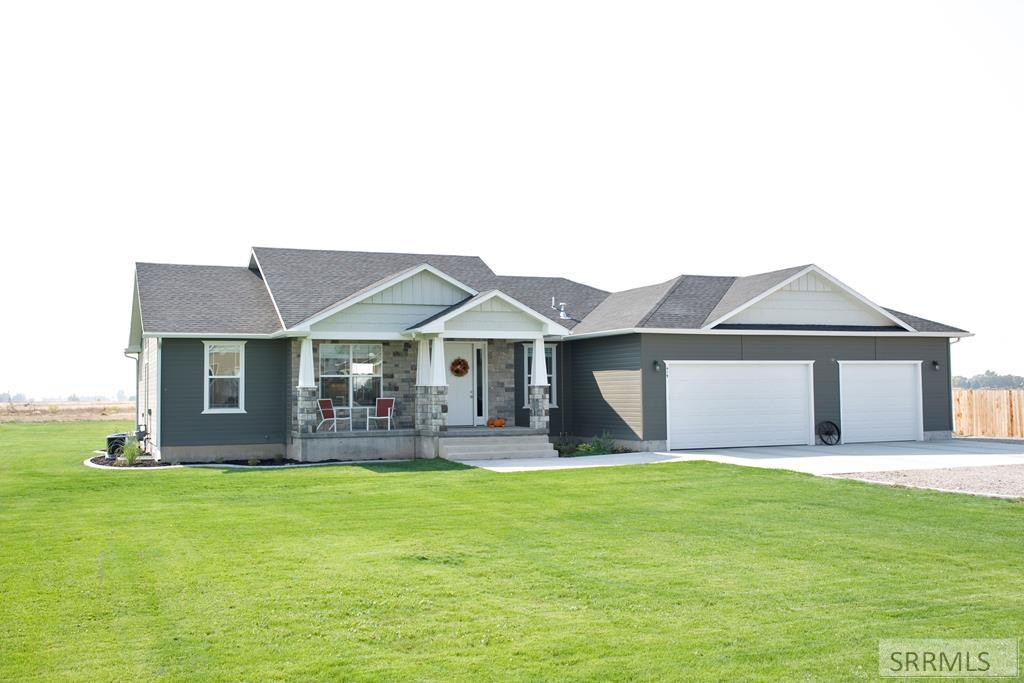 419 W 260 N Property Photo - BLACKFOOT, ID real estate listing