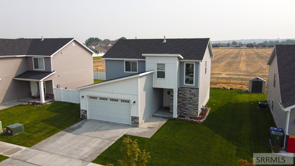 796 S 2275 W Property Photo - REXBURG, ID real estate listing
