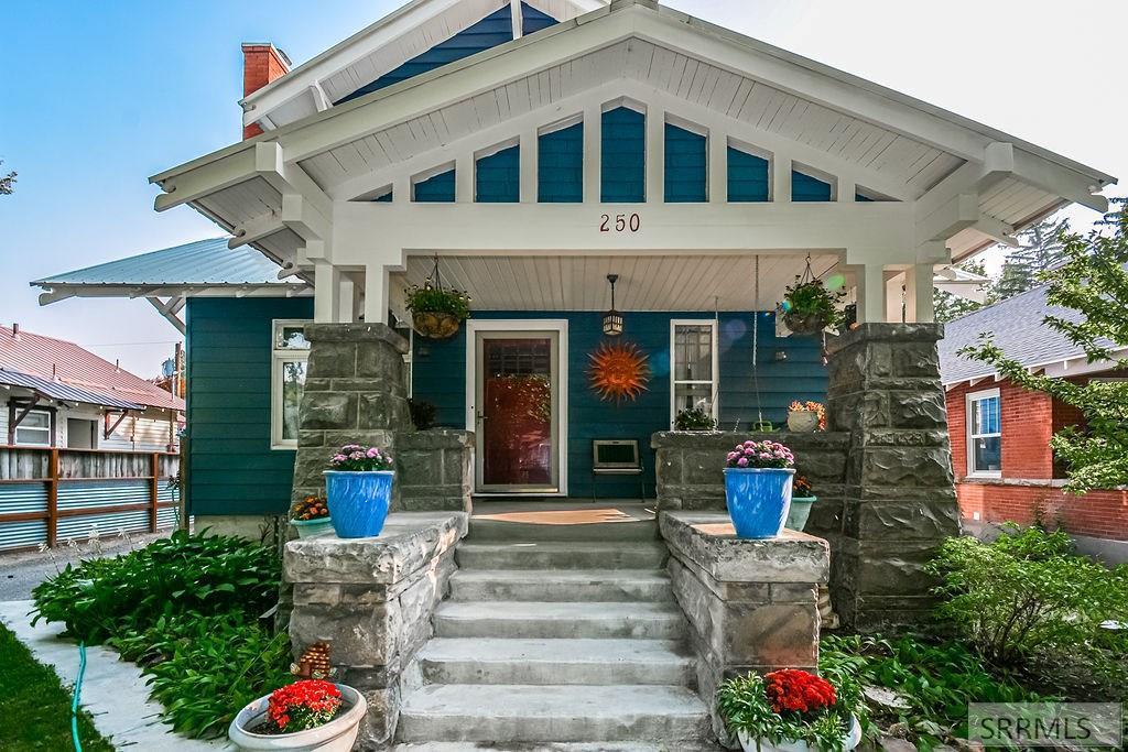 250 11th Street Property Photo - IDAHO FALLS, ID real estate listing
