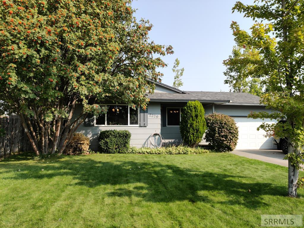 2279 Bodily Street Property Photo - IDAHO FALLS, ID real estate listing