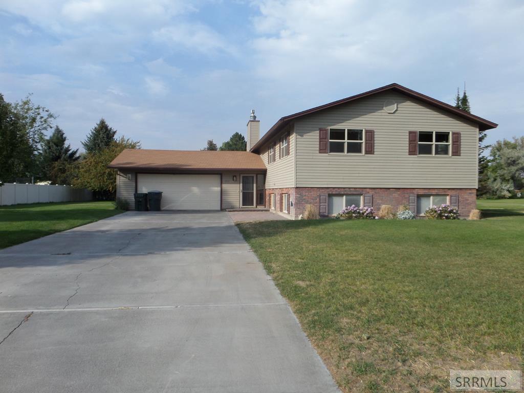 1765 Christensen Drive Property Photo - BLACKFOOT, ID real estate listing