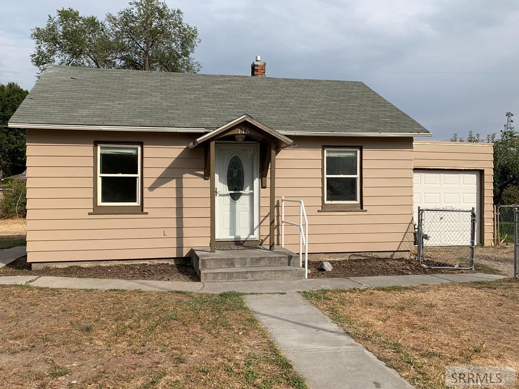 176 N Archer Street Property Photo - BLACKFOOT, ID real estate listing