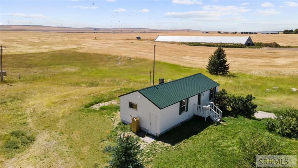 304 Swan Valley Hwy Property Photo - RIRIE, ID real estate listing