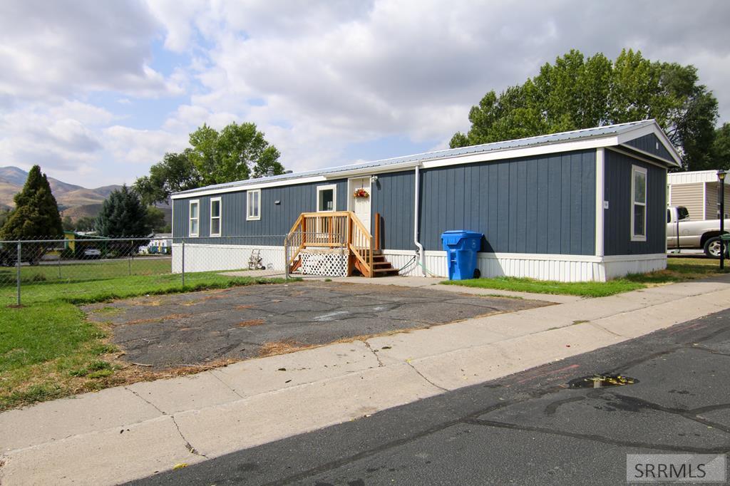 845 Barton Road #124 Property Photo