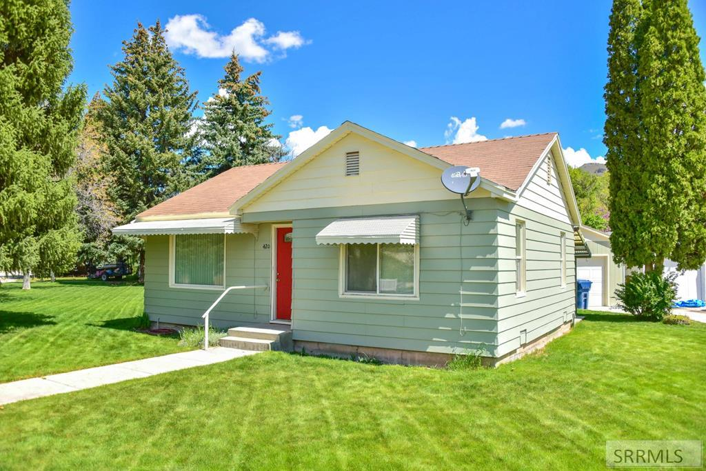 420 Mary Drive Property Photo - ARCO, ID real estate listing