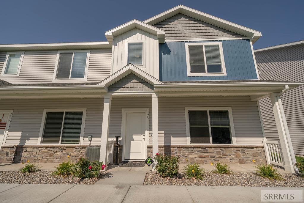 175 S Heath Lane Property Photo - IDAHO FALLS, ID real estate listing