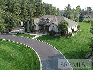 2221 Robison Drive Property Photo - REXBURG, ID real estate listing