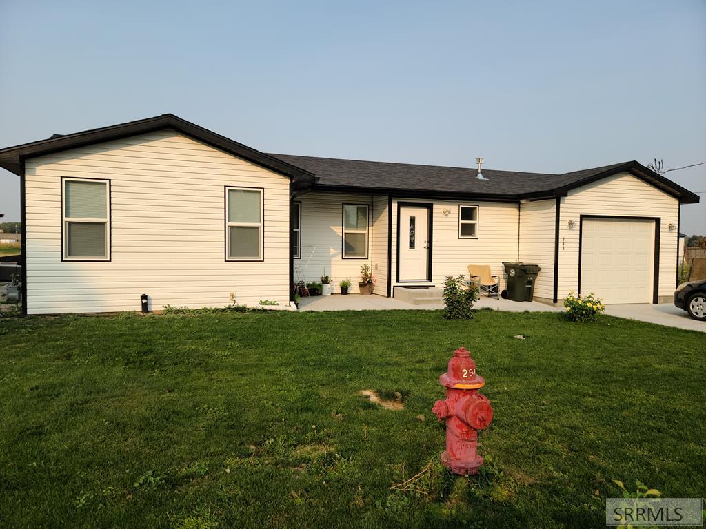 343 McDougal Street Property Photo - BLACKFOOT, ID real estate listing