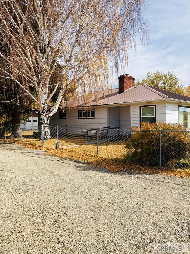 3 Scott Lane Property Photo - SALMON, ID real estate listing