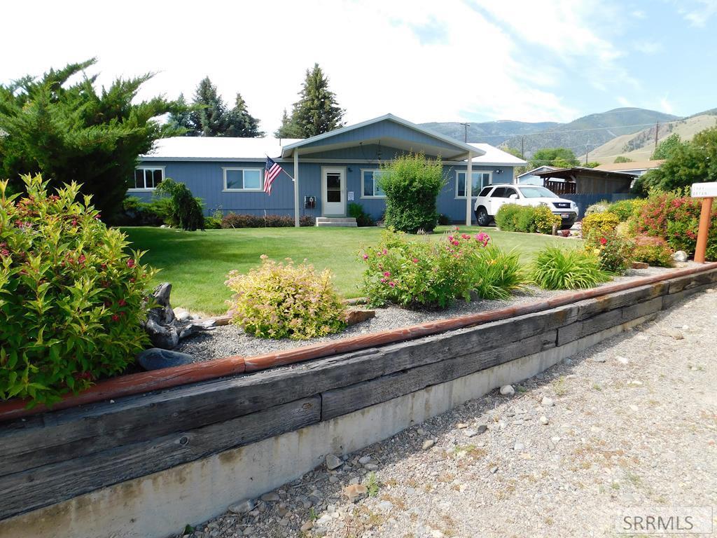 1404 Bryan Avenue Property Photo - SALMON, ID real estate listing