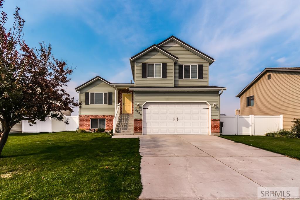 3629 Pearce Drive Property Photo - IDAHO FALLS, ID real estate listing