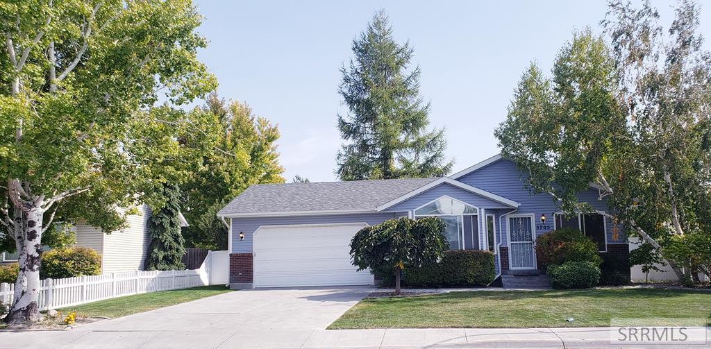 3705 Spring Creek Drive Property Photo - IDAHO FALLS, ID real estate listing