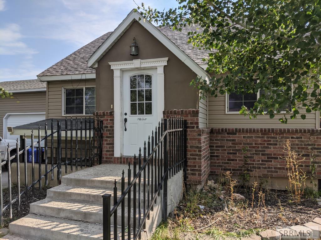 120 N 1 W Property Photo