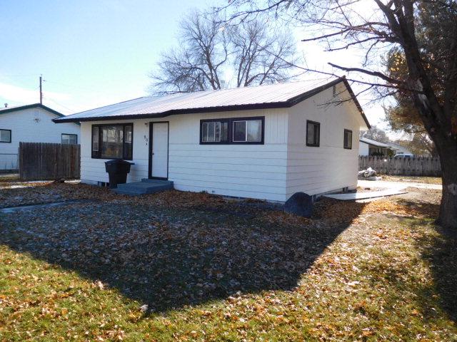 90 W Center Street Property Photo - BLACKFOOT, ID real estate listing