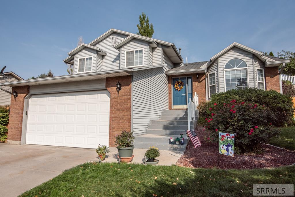 726 Brundage Street Property Photo - CHUBBUCK, ID real estate listing