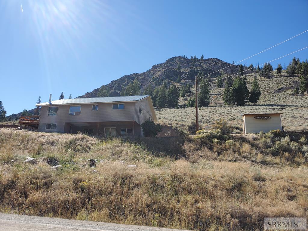 5950 Garden Creek Road Property Photo 1