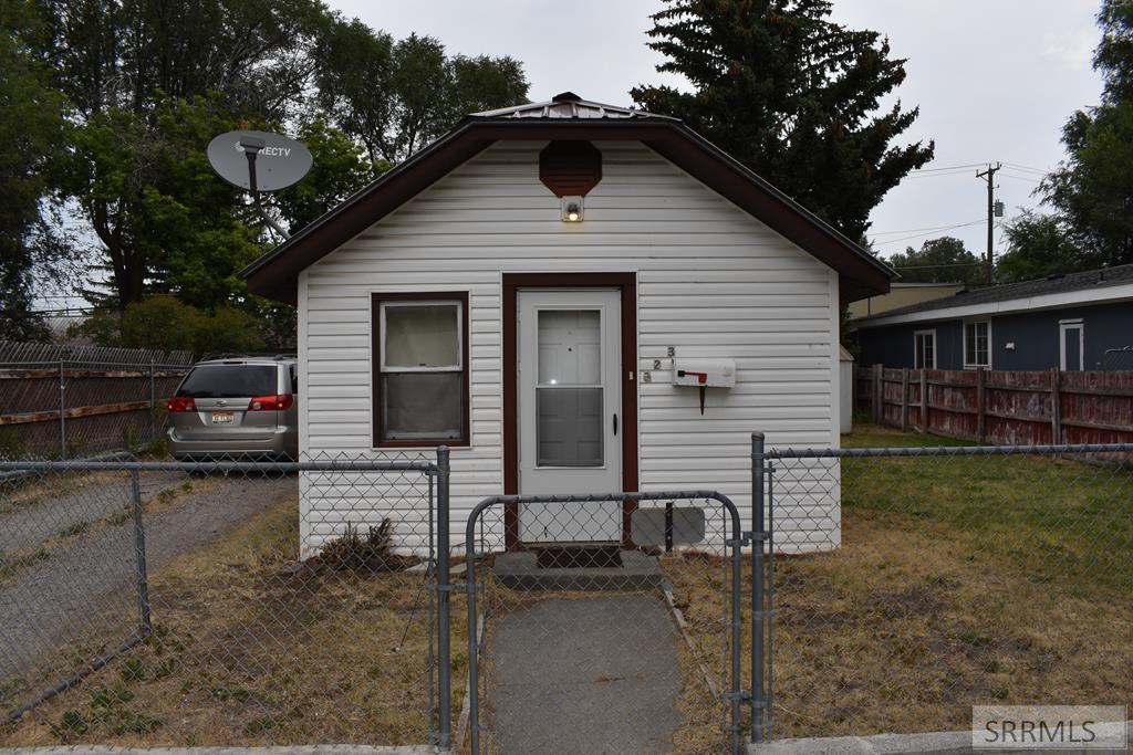 323 2nd Avenue Property Photo - IDAHO FALLS, ID real estate listing