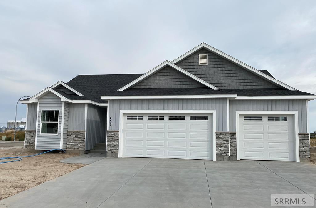 896 Brigham Drive Property Photo - IDAHO FALLS, ID real estate listing